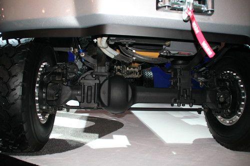 Ford Super F650 Six Door 4x4 Diesel 7.jpg