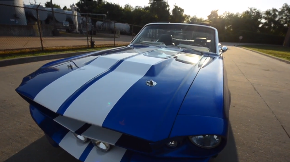 Gorgeous 1967 Mustang Shelby GT500 Convertible 4.png