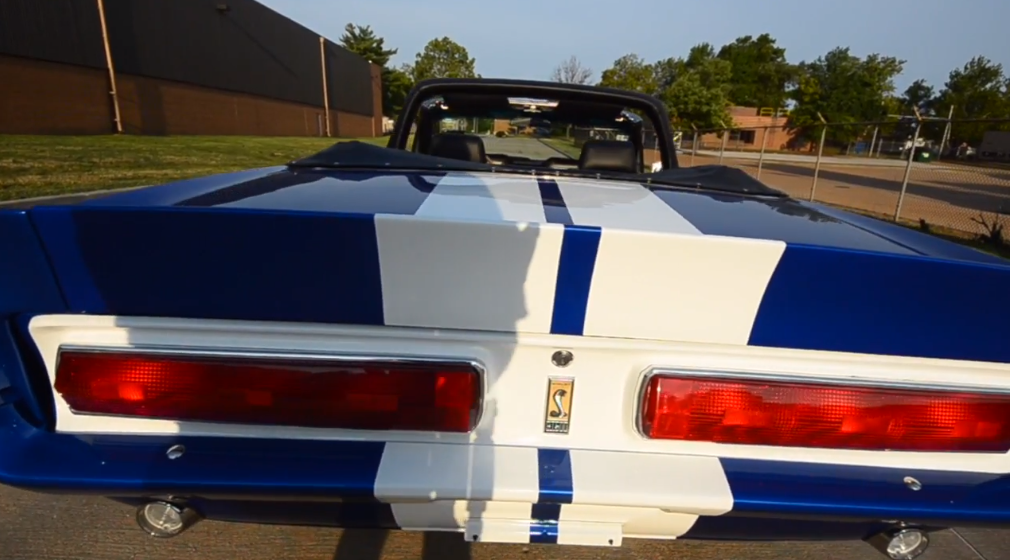 Gorgeous 1967 Mustang Shelby GT500 Convertible 5.png