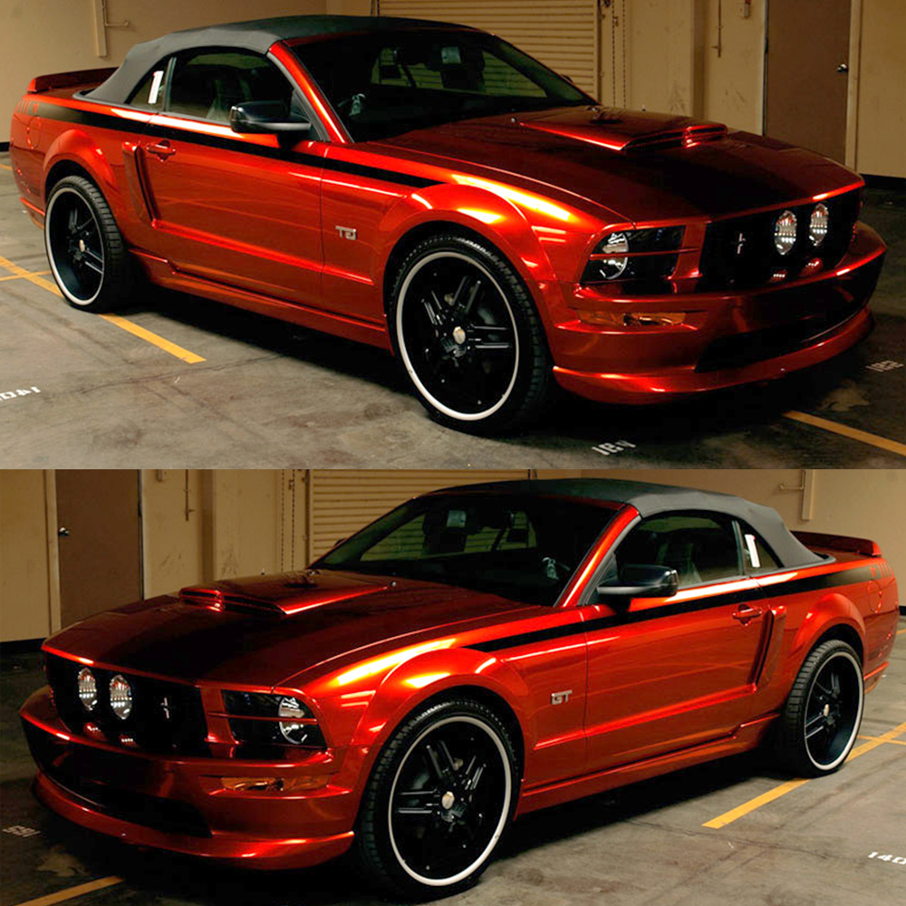 Impeccable Ford Mustang! Would you drive it daily 2.jpg
