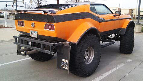 Jacked Up Mustang On Boggers 32.jpg
