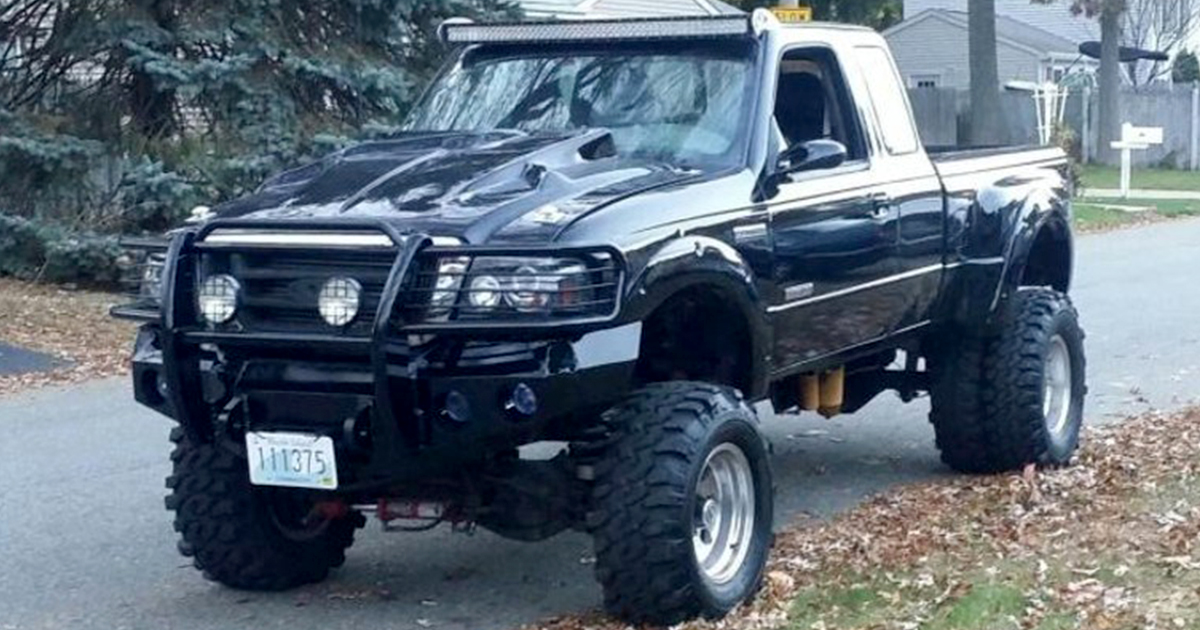 Monster Modded Ranger Dually Packes 7.3-liter Diesel Punch.jpg