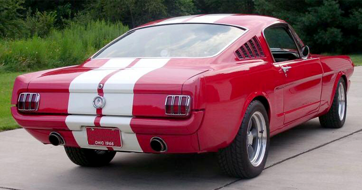 Red 1966 Ford Mustang GT Fastback.jpg