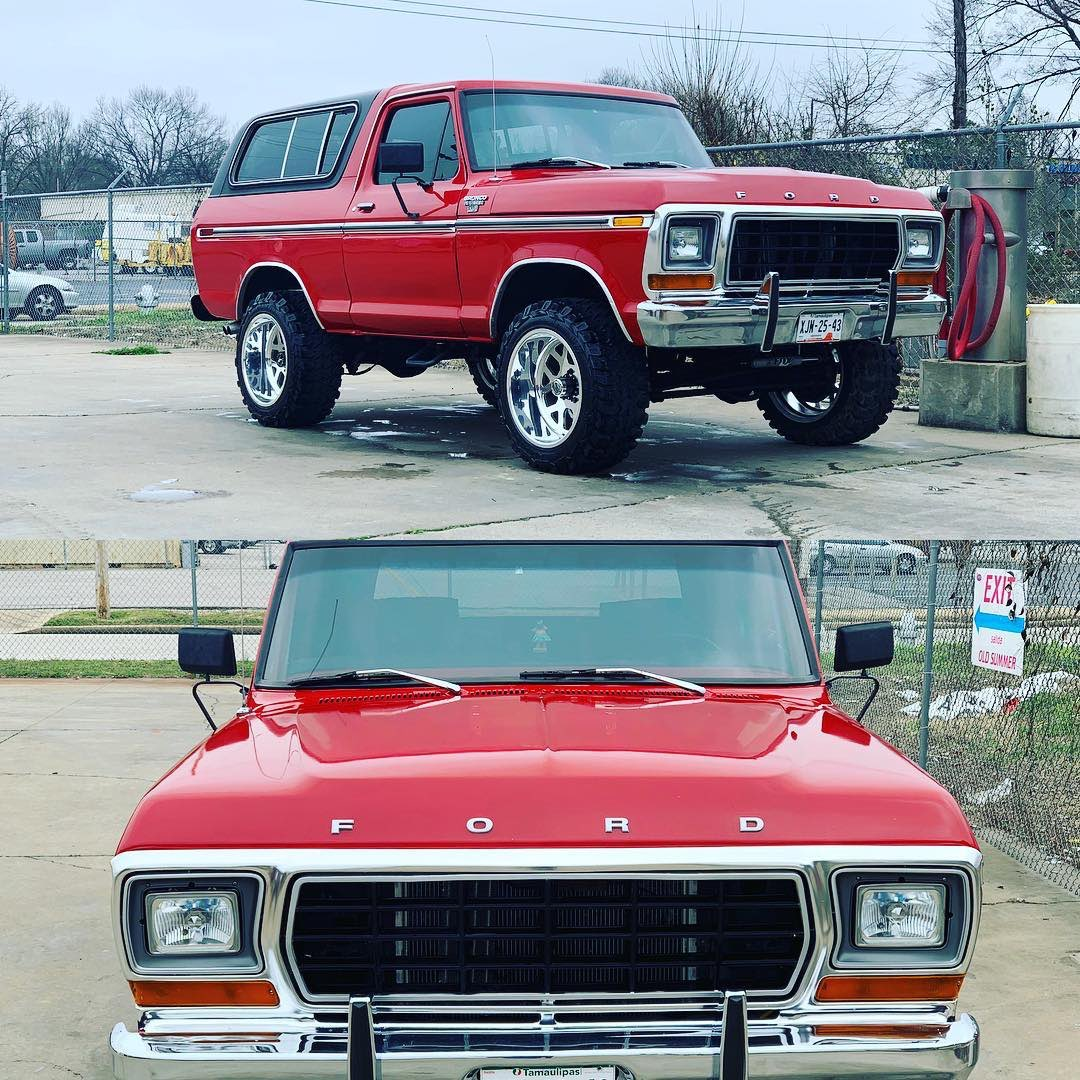 RED 1979 FORD BRONCO WITH A 351W 9.jpg