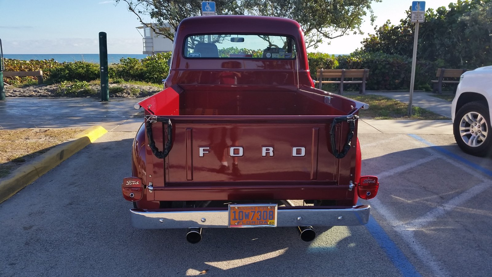 RUBY - 1955 Ford F100 Pickup Truck Crate With a 300HP 3.jpg