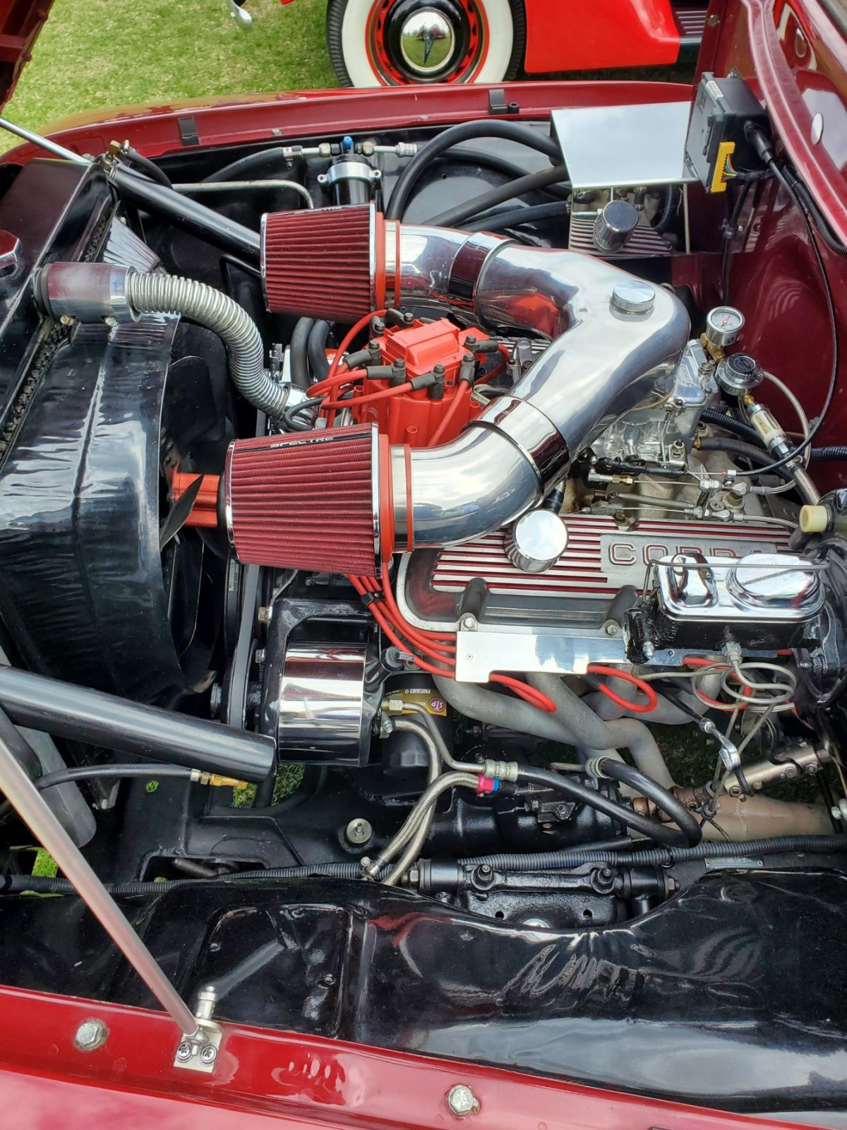 RUBY - 1955 Ford F100 Pickup Truck Crate With a 300HP 4.jpg