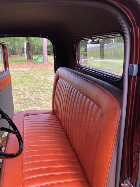 Son Surprises His Dad With a 1937 Ford Pickup 4.jpg