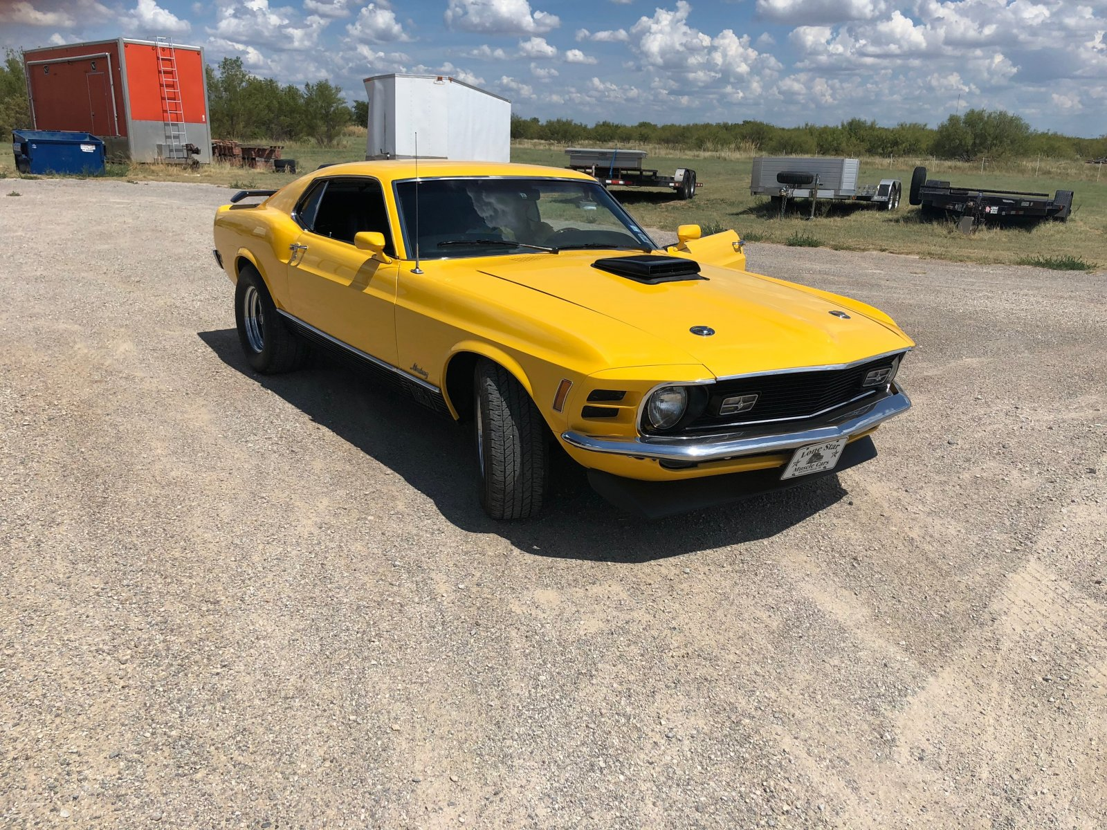 Surprising Parents With Their 1970 Mustang Mach 1 3.jpg