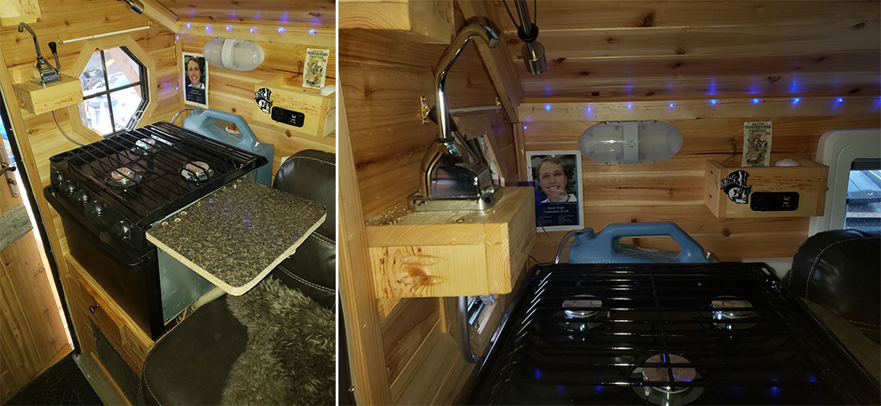 Tiny House Built On Bed Of A Ford F350 4.jpg
