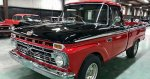 1966 Ford F-100 Custom Cab 429ci Big Block V8