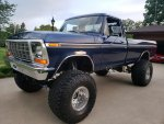1978 F-250 With A 460 9-inch Lift With Mickey Thompson Tires 1.jpg