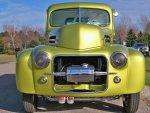 1947 Ford Gasser Truck 347 Stroker Lime Gold 3.jpg