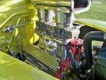 1947 Ford Gasser Truck 347 Stroker Lime Gold 7.jpg