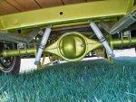1947 Ford Gasser Truck 347 Stroker Lime Gold 9.jpg