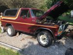 Maroon 1979 Ford Bronco With Coyote 5.0L V8 2.jpg