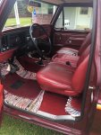 Maroon 1979 Ford Bronco With Coyote 5.0L V8 14.jpg