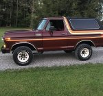 Maroon 1979 Ford Bronco With Coyote 5.0L V8 15.jpg