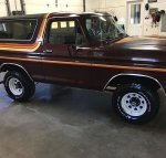 Maroon 1979 Ford Bronco With Coyote 5.0L V8 16.jpg