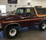 Maroon 1979 Ford Bronco With Coyote 5.0L V8 17.jpg