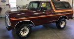 Maroon 1979 Ford Bronco With Coyote 5.0L V8.jpg