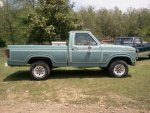 1982 Ford F-150 With a 300ci  Short Bed 4x4 2.jpg