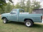 1982 Ford F-150 With a 300ci  Short Bed 4x4 4.jpg
