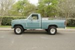 1982 Ford F-150 With a 300ci  Short Bed 4x4 6.JPG