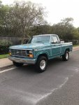 1982 Ford F-150 With a 300ci  Short Bed 4x4 7.jpg