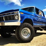1973 Ford F-250 Highboy Crewcab 7.3L Powerstroke Built From Ground Up 6.jpg