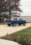 1973 Ford F-250 Highboy Crewcab 7.3L Powerstroke Built From Ground Up 11.jpg