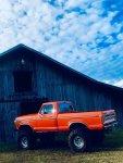 Orange 1978 Ford F-150 Original Color 9.jpg