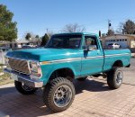 1977 F150 Short Bed 4x4 With a 460 6.jpg