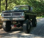 1970 Ford F-100  With a 302 C6 Auto 14-inch Of Lift 3.jpg