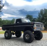 1970 Ford F-100  With a 302 C6 Auto 14-inch Of Lift 6.jpg