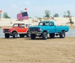 Ford Swiss Aqua 1972 F100 With a 390ci 4x4 9.jpg