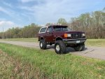 1988 Ford Bronco XLT OBO 302 Automatic For Sale 2.jpg